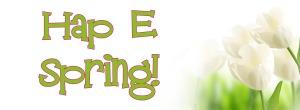 Hap E Spring logo