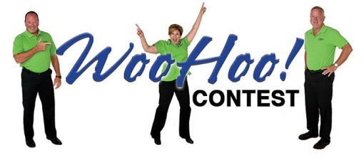 WooHoo CONTEST