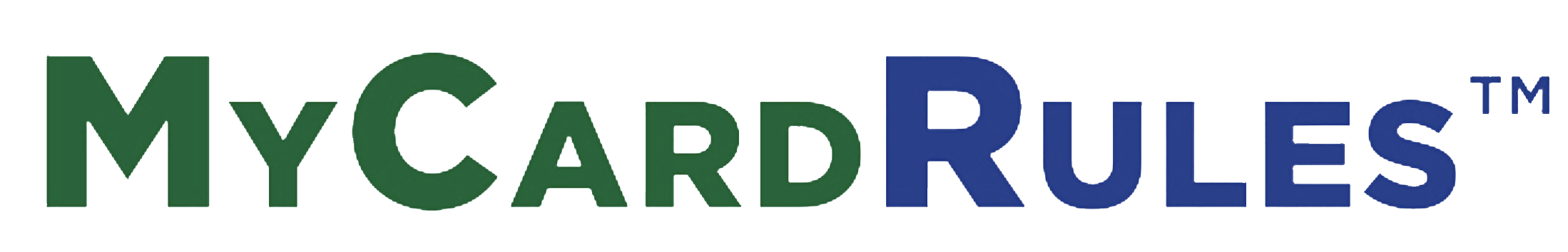 MyCardRules logo