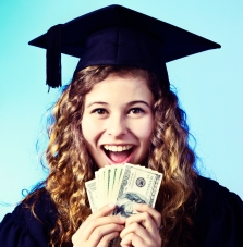 Graudating High School Seniors - check out the 2019 Citizens Bank Minnesota Scholarship