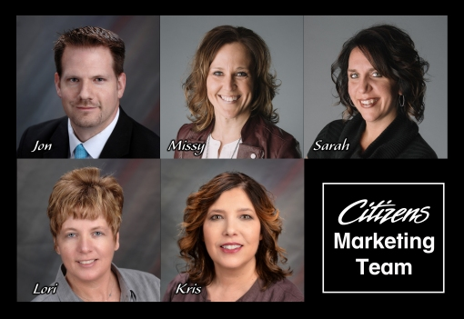 Marketing group pic